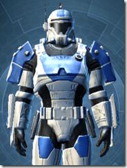 Massassi Trooper - Male Close