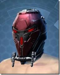 Massassi Warrior Male Headgear