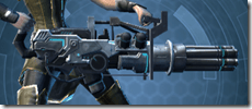 RH-35 Starforged Assault Cannon - Right