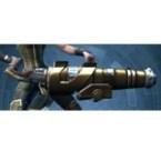 Raider's Cove Boltblaster / Med-tech Assault Cannon*