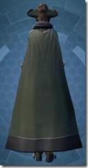Raider's Cove - Female Back