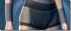 Raider's Cove Female Bracers