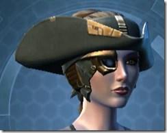 Raider's Cove Female Headgear