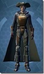 Raider's Cove - Male Front