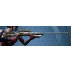 Raider's Cove Targeter Sniper Rifle*