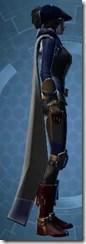 Raider's Cove Warrior - Female Right