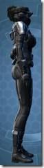 Resurrected Agent Imp - Female Right
