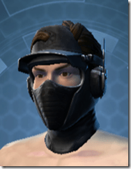 Resurrected Agent Imp Male Headgear