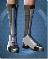 Resurrected Consular Female Boots