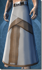 Resurrected Consular Male Lower Robe