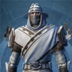 Resurrected Force-Master / Force-Mystic / Stalker / Survivor (Pub)