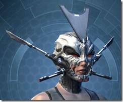 Resurrected Inquisitor Female Heagear
