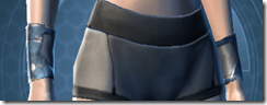 Resurrected Knight Female Bracers