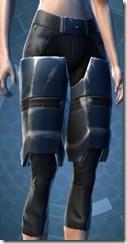 Resurrected Knight Female Leggings