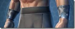 Resurrected Knight Male Bracers
