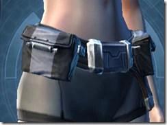Resurrected Smuggler Pub Female Belt