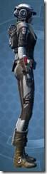 Resurrected Smuggler Pub - Female Right