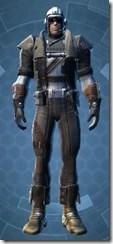 Resurrected Smuggler Pub - Male Front