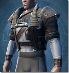 Resurrected Smuggler Pub Male Jacket