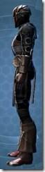 Revanite Agent Imp - Male Left