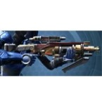 Revanite Combat Tech / Supercommando Blaster Rifle