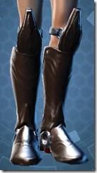 Revanite Hunter Female Boots