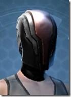 Revanite Hunter Female Helmet