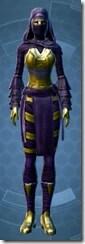 Revanite Inquisitor Dyed