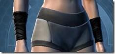 Revanite Inquisitor Female Bracers