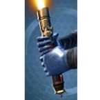 Revanite Force-Master / Force-Mystic Lightsaber