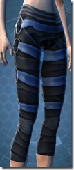 Revanite Smuggler Female Leggings