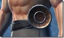 Revanite Smuggler Male Belt