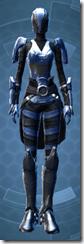 Revanite Trooper - Female Front
