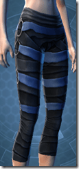 Revanite Trooper Female Leggings