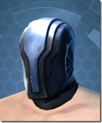 Revanite Trooper Male Helmet