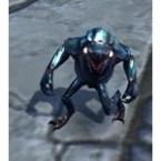 Scarab Underwalker