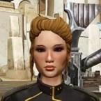 Leixia - The Harbinger