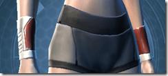 Shield Warden Female Bracers