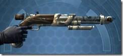 Sky Ridge Blaster Pistol - Right