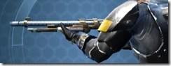Sky Ridge Blaster Rifle - Left
