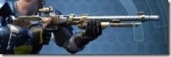 Sky Ridge Blaster Rifle - Right