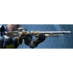 Sky Ridge Boltblaster / Demolisher Blaster Rifle*