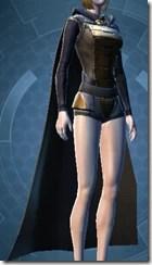 Sky Ridge Smuggler Female Suit