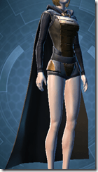 Sky Ridge Smuggler Female Suit