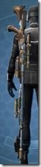 Sky Ridge Sniper Rifle - Stowed