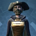 Sky Ridge Duelist / Force-healer / Force-lord