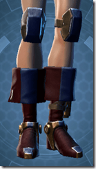 Sky Ridge Warrior Female Boots