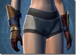 Sky Ridge Warrior Female Handgear