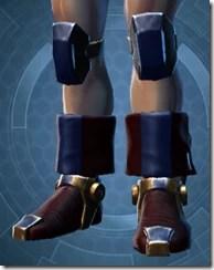Sky Ridge Warrior Male Boots