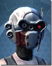 Stalker Female Helmet